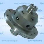 Blokada szpera Citroen / Peugeot  skrzynia BE3 standard VAL-RACING (torsen for BE3 gearbox )