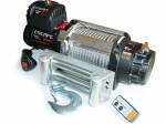 Wyciągarka Escape EVO 15000 lbs [6810 kg] IP68 lina stalowa.(electric winch Escape EVO 15000lbs IP68 with steel rope)