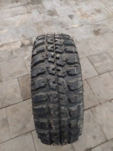 Opona Federal Couragia MT 315/75r16